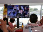 MotoGP VIP VIP VILLAGE™ /n Lounge / TV
