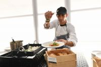 Show-cooking MotoGP VIP Village™