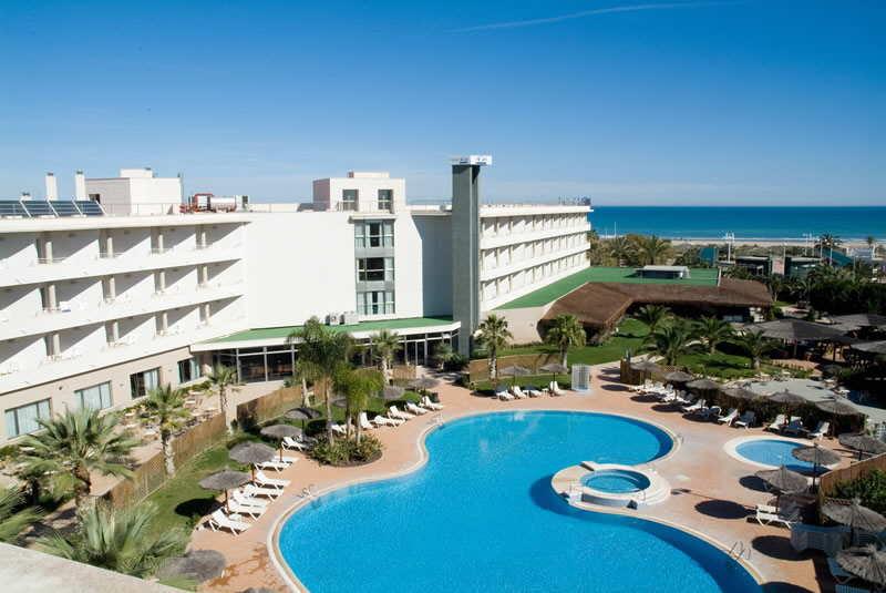 Pack Con Hotel En Canet Motogp Cheste Motogp Espa A
